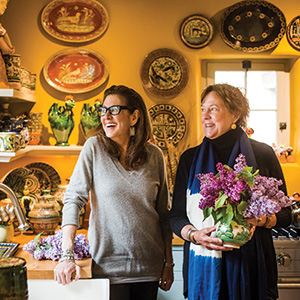 New Mexico Magazine Objects of Affection with Judith Espinar and Nancy McCabe