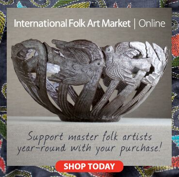 International Folk Art Market | Online