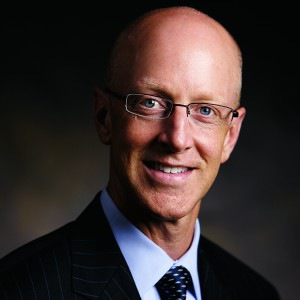 Jeff Snell, Ph.D., Chief Executive Officer