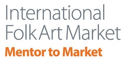 International Folk Art Market Mentor to Market