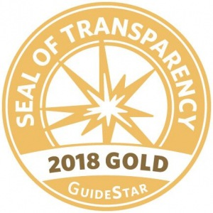 2018 GuideStar Gold Seal
