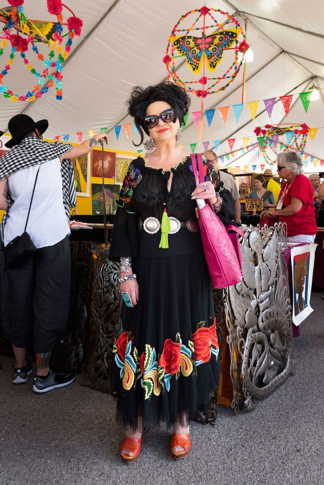 13-folk-art-festival-street-style - International Folk Art Market