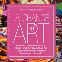 change-of-art